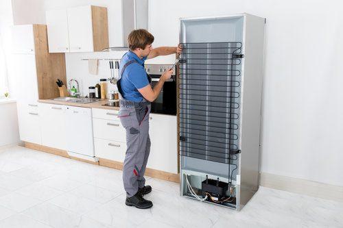 mersin vestel buzdolabı servisi
