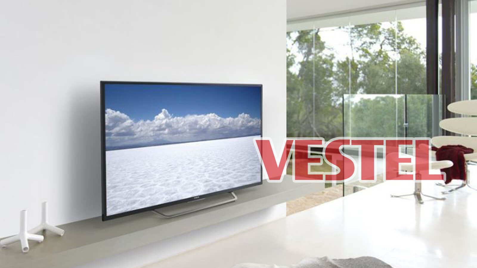 Vestel Televizyon Servisi