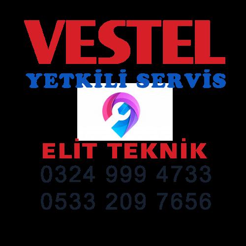 vestel yetkili servis logo