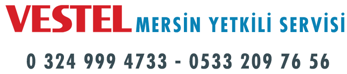 Vestel derin dondurucu yedek parça tedarik hizmeti