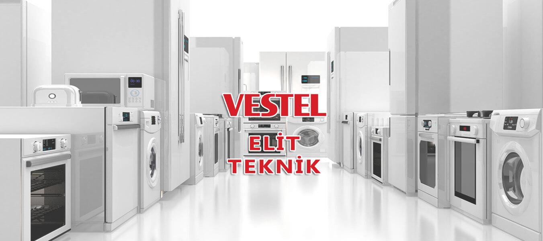Mersin Vestel Servisi
